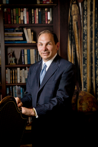 Robert A. McDonald (Photo: Business Wire)