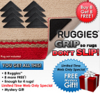 Ruggies Truly Grip!
