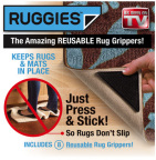 Ruggies As Seen On TV.