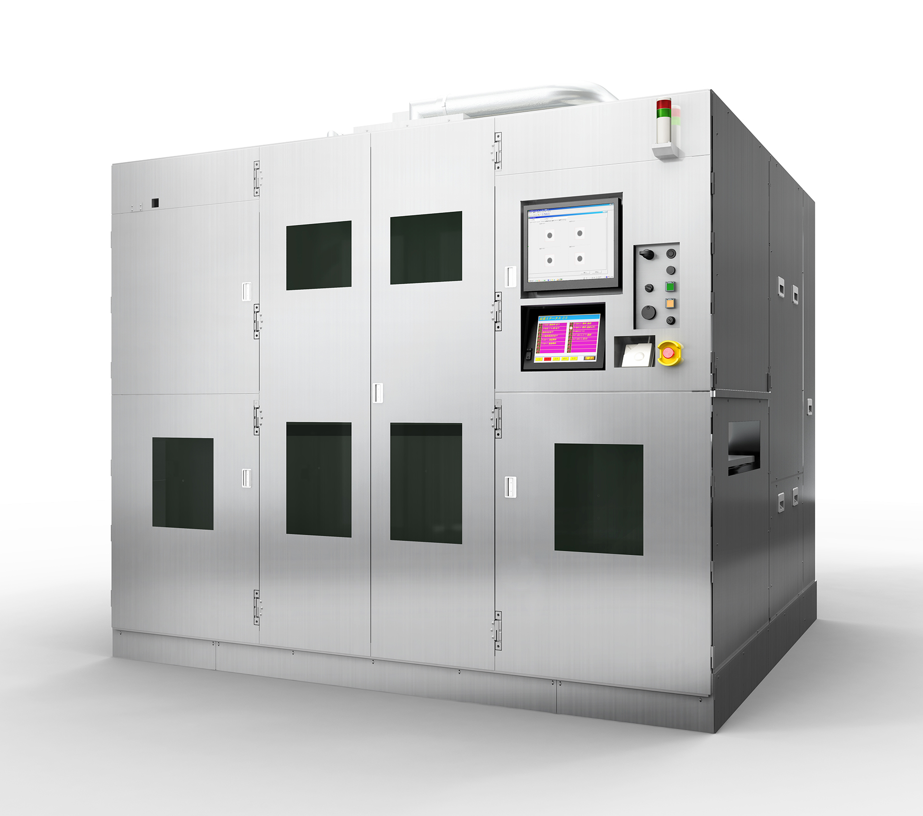 """USHIO Will Present at JPCA Show 2013 Its Newly Developed Direct Imaging  System """"UDI Series"""" for Manufacturing Printed-Circuit Boards 