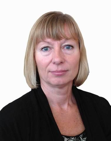 Rimini Street appoints 28-year industry veteran Jill Harrison to lead EMEA expansion (Photo: Business Wire)