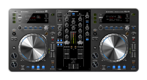 Pioneer XDJ-R1 DJ System (Photo: Business Wire)