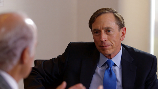 Henry Kravis & David Petraeus discuss KKR Global Institute