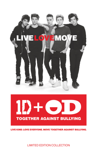 Office Depot and One Direction Announce Alliance to Raise Money for Anti-Bullying Education Program  ...