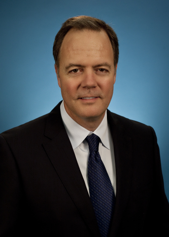 Gregg Lowe, president and CEO, Freescale