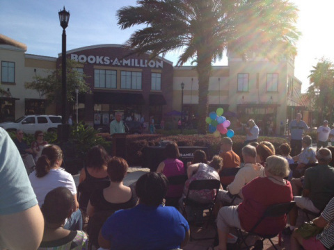 Books-A-Million, Inc. Official Launch of 2013 Summer Reading Program With Bestselling Author Carl Hi ...