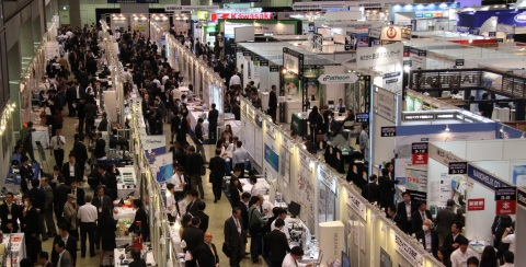 """In Tokyo, from May 8th to 10th, Asia's largest bio event """"BIOtech 2013 in Japan"""" took place showing a significant growth both in the scale (603 exhibitors from 25 countries & 237 presentations)and the quality. (Photo: Business Wire)"""