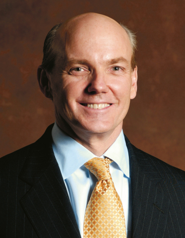Scott Key, President & CEO, IHS Inc. (Photo: Business Wire)
