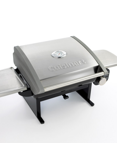 Cuisinart Gourmet Compact Gas Grill, $250, available at Macy's (Photo: Business Wire)