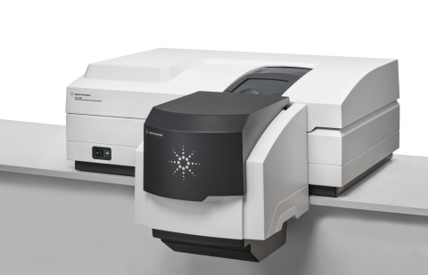 Agilent's Cary 7000 Universal Measurement Spectrophotometer (UMS) offers the highest quality and per ...