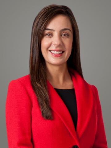 Lilah Yosufy, Cardinal Bank Senior Vice President (Photo: Cardinal Bank)