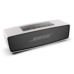 New Bose SoundLink Mini Bluetooth speaker (Photo: Business Wire)