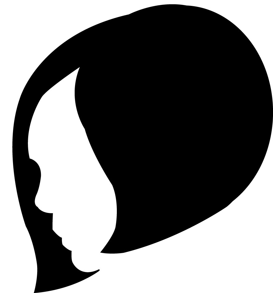 Hairstyle Logo Hairstyle (photo: business