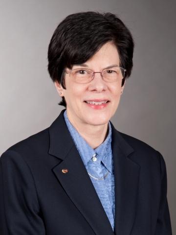 Janice A. Cross, Cardinal Bank Executive Vice President (Photo: Cardinal Bank)