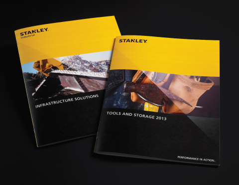 Stanley Debuts New Brand Identity (Photo: Business Wire)