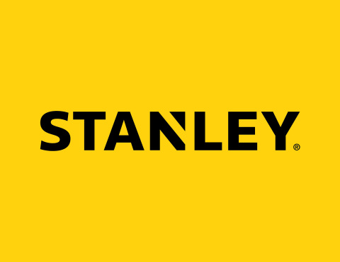 Stanley Debuts New Brand Identity (Graphic: Business Wire)