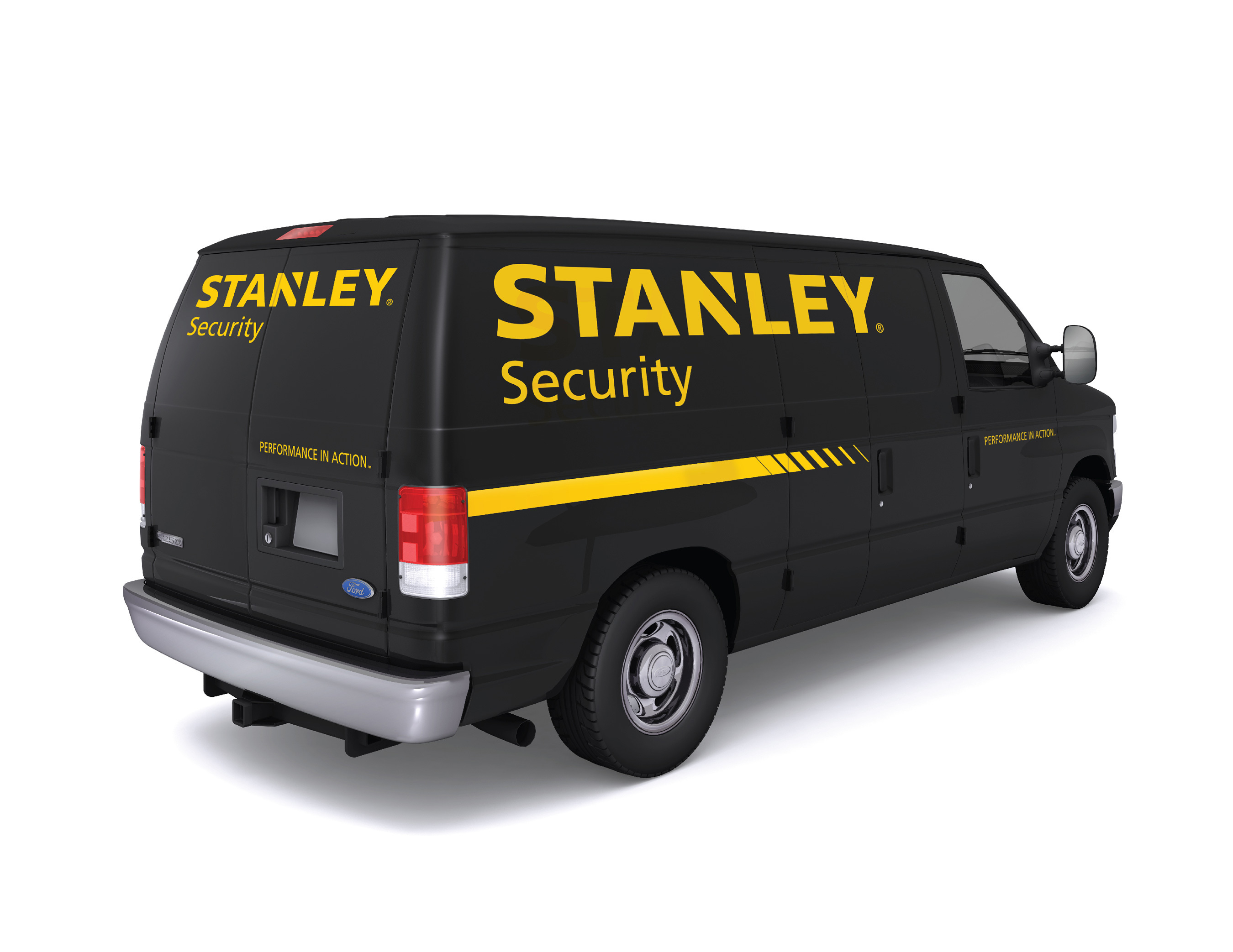 Stanley debuts new brand identity business wire for Stanley home design software free download