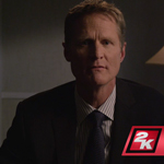NBA 2K14 Annoucement Trailer