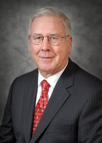 Verne G. Istock (Photo: Business Wire)