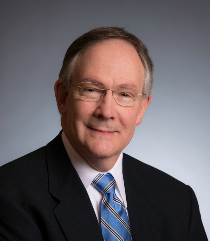 Patrick A. Bond of Charleston, W.Va., is the first West Virginian to become a National Association of Corporate Directors (NACD) Fellow. (Photo: Business Wire)