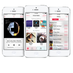 Apple announces iTunes Radio, a free Internet radio service featuring over 200 stations and an incredible catalog of music from the iTunes Store. (Photo: Business Wire)