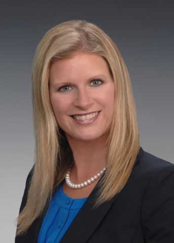 Kim Davis, LIN Media's Vice President Human Resources (Photo: Business Wire)