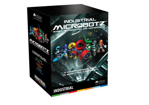 Introducing Microbotz: Afton Chemical's New Heroes of Protection and       Performance