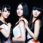 Japanese techno-pop singing sensation Perfume  (Photo: Business Wire)