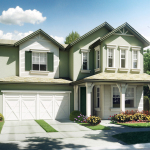 New Ryland Homes at Sendero at Rancho Mission Viejo (Photo: Business Wire)