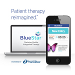 BlueStar Diabetes Mobile Integrated Therapy