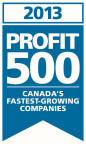profit500 (Graphic: Business Wire)