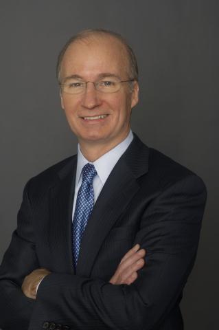 John P. Nallen (Photo: Business Wire)