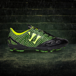 The new Warrior Gambler boot (Photo: Business Wire)