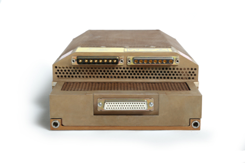 Power Supply and Conditioning Unit for Multi Platform Missile Launcher (Graphic: Business Wire)