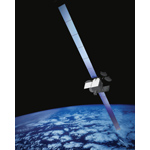 SES-9 satellite (Photo: Business Wire)