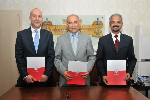 Autodesk Inks Agreement with Turkey's Ministry of Education. 1.6 Million Students will have Access t ...
