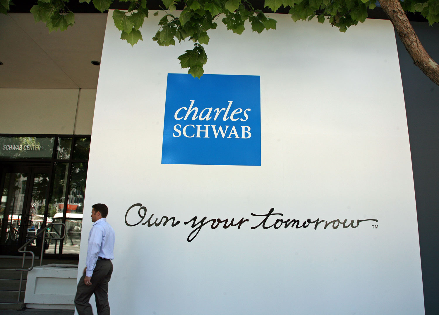 Charles Schwab Named a Top Workplace in San Francisco Bay Area ...