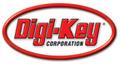 La marca de Digi-Key
