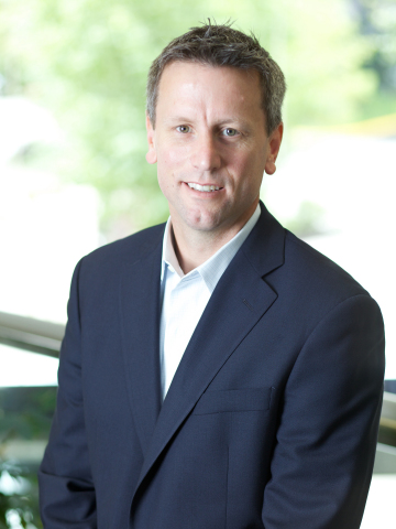 Ralph Robertson joins Visual IQ as senior vice president of sales (Photo: Business Wire)