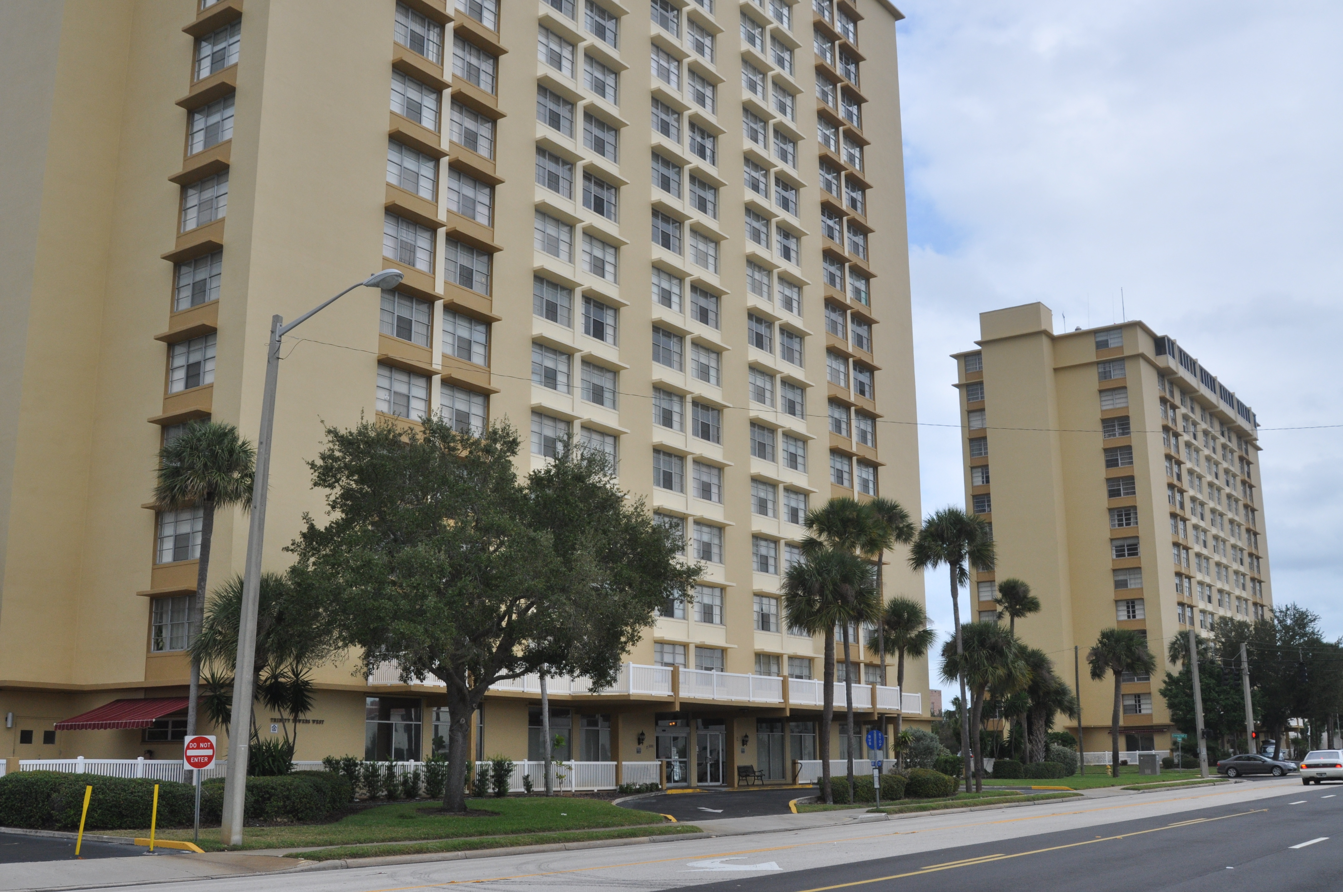 510 Units of Senior Affordable Housing in Melbourne, FLA Preserved by Nonprofit (Photo: Business Wire)