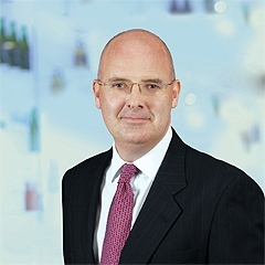 The Estee Lauder Companies Names Michael O'Hare Executive Vice President, Global Human Resources (Ph ...