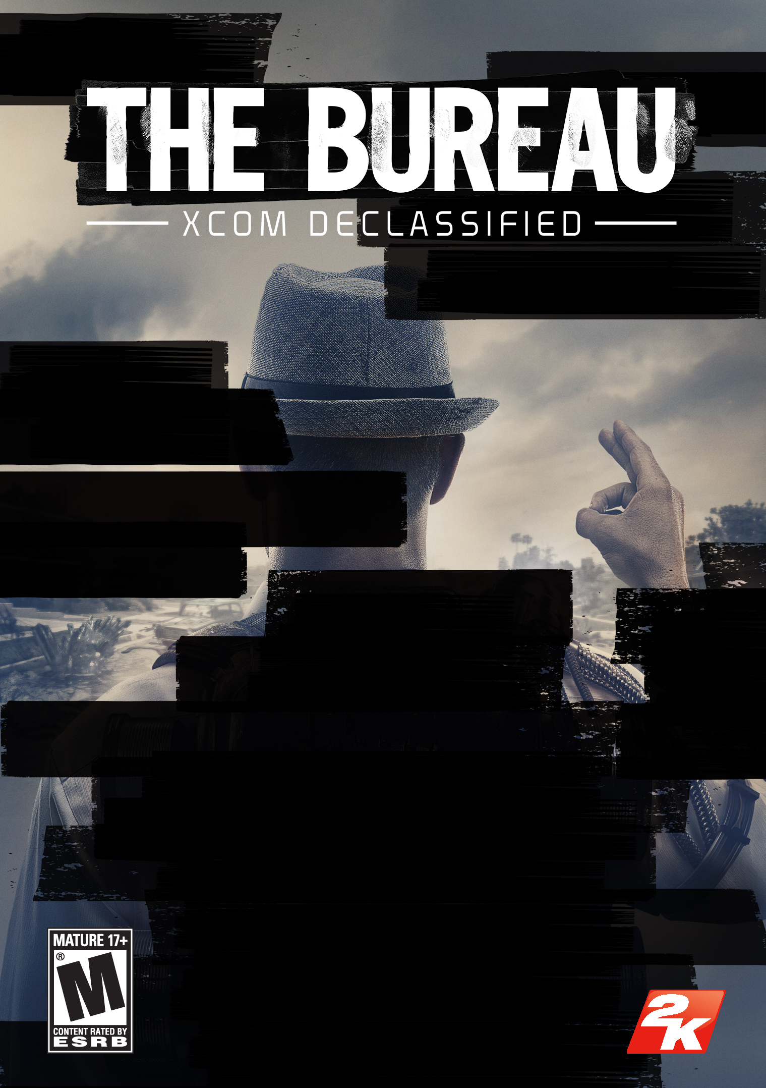 The Bureau: XCOM Declassified is a third-person tactical shooter that tells the Cold War-era origin story of the XCOM organization and is available on August 20, 2013 in North America. (Photo: Business Wire)