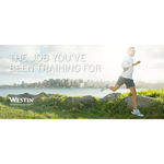 Westin Hotels continues nationwide search for experienced RunWestin concierge.