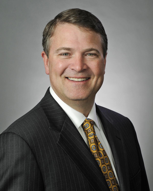Jim Bridgman (Photo: Business Wire)