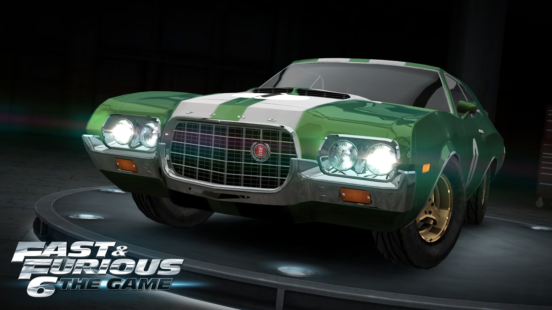 Kabam S Fast Furious 6 The Game Breaks Company Record As Its