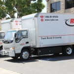 Light Duty Natural Gas Vehicle (Photo: Business Wire)