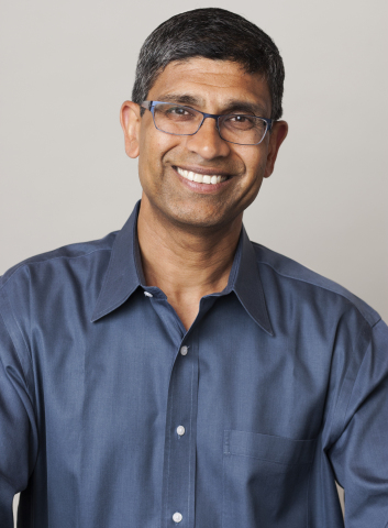 Aslam Khader, Chief Product Officer, Elemental (Photo: Business Wire)