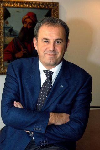 Vincenzo Pagliaro (Photo: CSC)