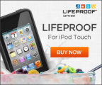 Lifeproof iPod Touch Case