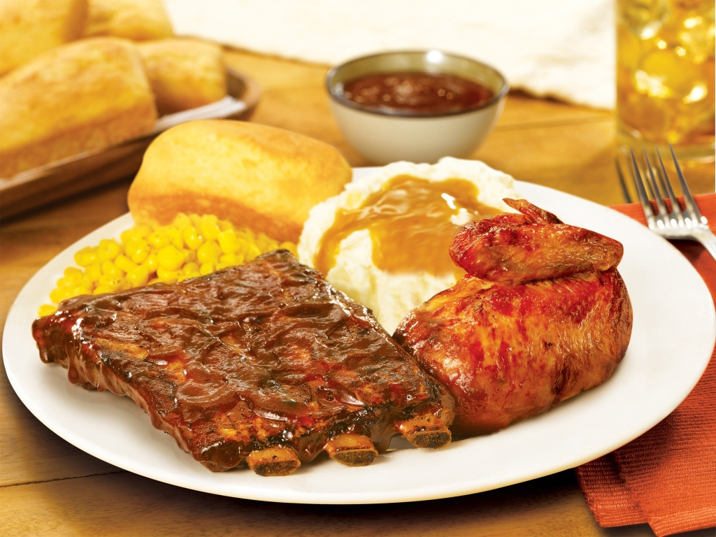 Boston Market St Louis Style Ribs Spur Double Digit Growth Business Wire